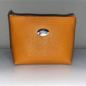Pochette cuir Mac Douglas